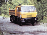Photos of Tatra T815 S3 1982–94