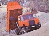 Photos of Tatra T815 S1V 1982–94