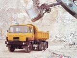 Photos of Tatra T815 S1 6x6 1982–94