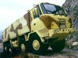 Photos of Tatra T815 VVN26.265 8x8 1994–98