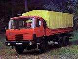 Photos of Tatra T815 V26.208 6x6 1994–98