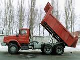 Photos of Tatra-ZiL 815-21ERK1 30.230 Opitniy 1997