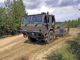 Photos of Tatra T815-7 (T817) 6x6 1998