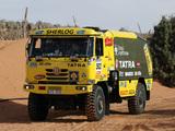 Photos of Tatra T815 4x4 Rally Truck 2007–08