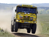 Photos of Tatra T815 4x4 Rally Truck 2009–10