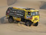 Photos of Tatra T815 4x4 Rally Truck 2009–10