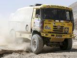 Photos of Tatra T815 4x4 Rally Truck 2010–11