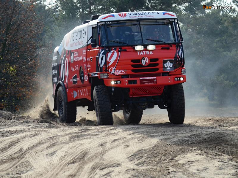 Photos of Tatra T815 2 ZO R45 12.400 4x4 2013 (800 x 600)