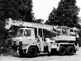 Pictures of AD 20T na shacci Tatra T815 6h6 1982–94