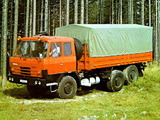 Pictures of Tatra T815 VE 27.208 1982–94
