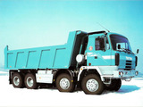Pictures of Tatra T815 S1 8x8 1982–94