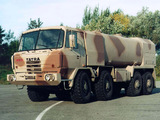 Pictures of Tatra T815 VVN26.265 8x8 1994–98