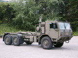 Pictures of Tatra T815-7 (T817) 6x6 1998