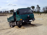 Pictures of Tatra T815-280 S25 TerrNo1 6x6 1998
