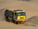 Pictures of Tatra T815 4x4 Rally Truck 2009–10