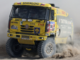 Pictures of Tatra T815 4x4 Rally Truck 2010–11
