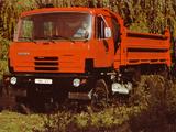 Tatra T815 S3 1982–94 images