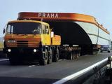 Tatra T815 TP 6x6 1982–94 images
