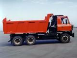 Tatra T815 S1 6x6 1982–94 images
