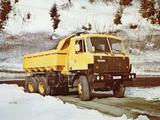 Tatra T815 S1A 6x6 1982–94 photos