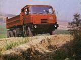 Tatra T815 S3 1982–94 photos