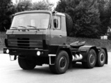 Tatra T815 NTH 22.235 6x6 1982–94 pictures
