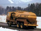 Tatra T815 P13 CAV-11 6x6 1982–94 pictures