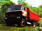 Tatra T815 S1A 6x6 1982–94 pictures