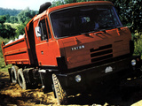 Tatra T815 S3 1982–94 pictures