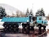 Tatra T815 NT 6x6.2 1982–94 wallpapers