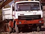 Tatra T815-2 6x6 1994–98 images