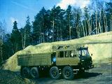 Tatra T815 VT26.265 8h8 1994–98 images