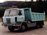 Tatra T815-2 S1 6x6 1994–98 images