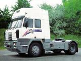 Tatra T815 4x2 1994–98 photos