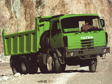 Tatra T815-2 S1 6x6 1994–98 pictures