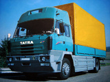 Tatra T815-2 V5 4x4 1994–98 wallpapers