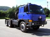 Tatra T815 TerrNo1 P 6x6 1998 photos