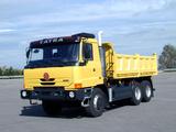 Tatra T815-280 S25 TerrNo1 6x6 1998 photos