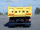 Tatra T815-280 S25 TerrNo1 6x6 1998 pictures