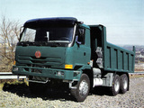 Tatra T815 TerrNo1 S13 1998 wallpapers