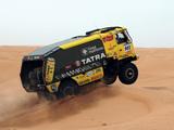 Tatra T815 4x4 Rally Truck 2007–08 images