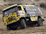Tatra T815 4x4 Rally Truck 2007–08 photos