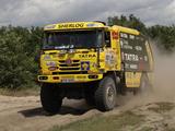 Tatra T815 4x4 Rally Truck 2007–08 photos