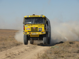 Tatra T815 4x4 Rally Truck 2009–10 images