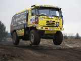 Tatra T815 4x4 Rally Truck 2009–10 photos