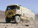 Tatra T815 4x4 Rally Truck 2010–11 images
