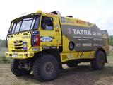 Tatra T815 4x4 Rally Truck 2010–11 photos