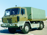 Tatra T815 VE 16.170 4x4 pictures