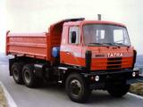 Tatra T815 S3 6x6 1982–94 wallpapers