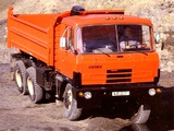 Tatra T815 S3 1982–94 wallpapers
